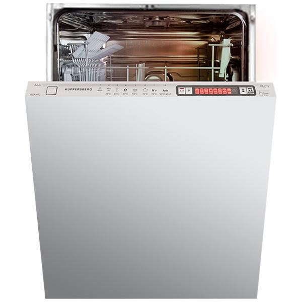 Встраиваемая посудомоечная машина 45 см Kuppersberg GSA 489