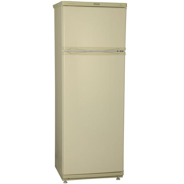 Холодильник с верхней морозильной камерой Pozis MV2441 Beige
