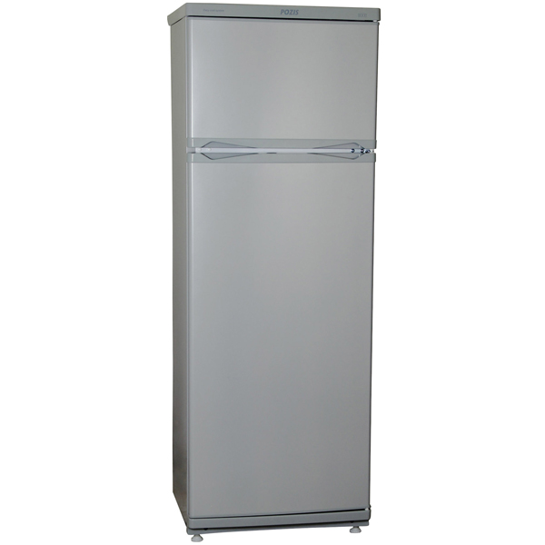 Холодильник с верхней морозильной камерой Pozis MV2441 Silver