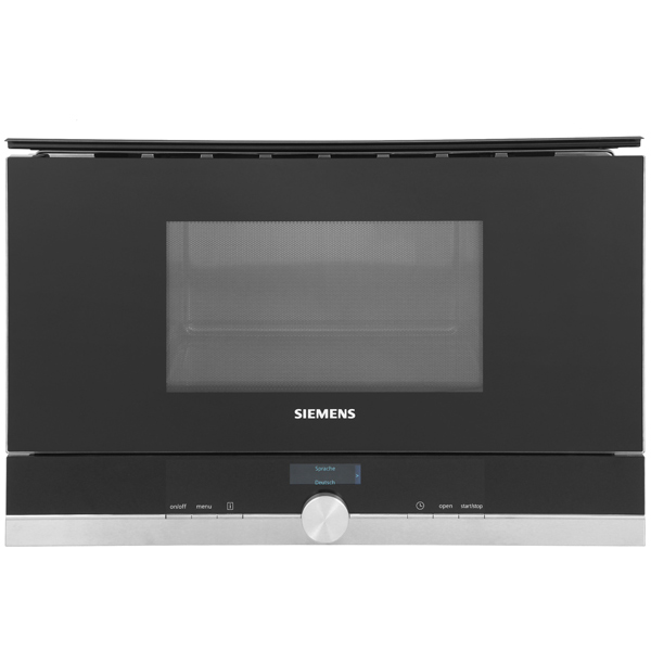 Встраиваемая микроволновая печь Siemens