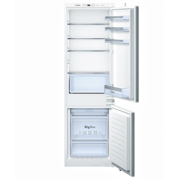 Встраиваемый холодильник комби Bosch