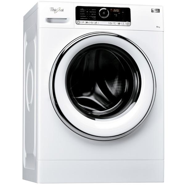 Стиральная машина стандартная Whirlpool FSCR 90420