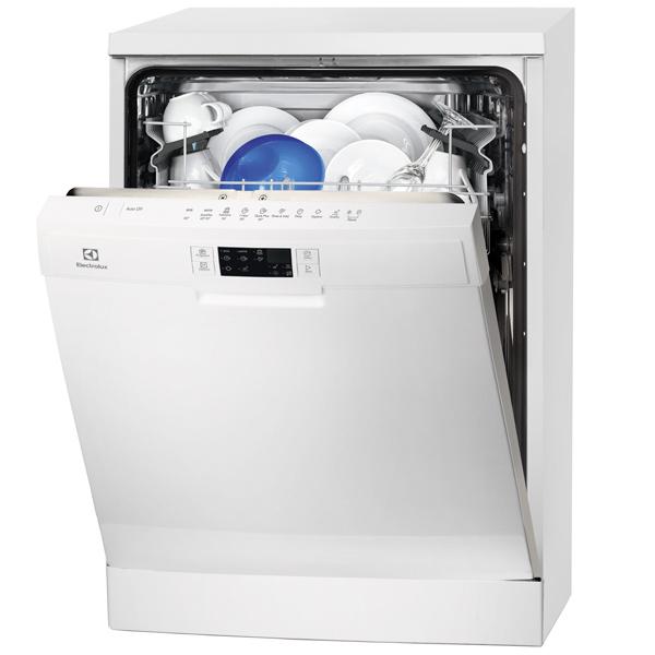 Electrolux, Посудомоечная машина (60 см), ESF9551LOW