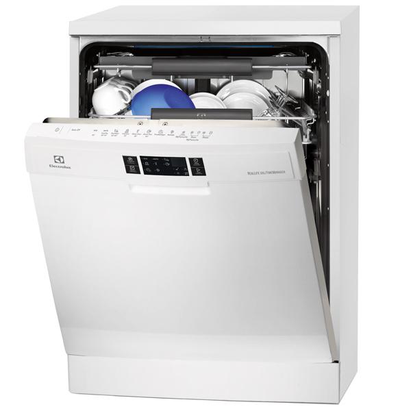 Electrolux, Посудомоечная машина (60 см), ESF9862ROW