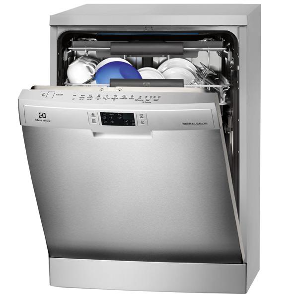 Electrolux, Посудомоечная машина (60 см), ESF9862ROX