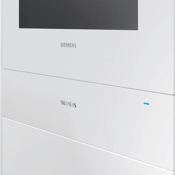 Купить Встраиваемый подогреватель для посуды Siemens BI630CNW1 недорого  Москва, Екатеринбург, Уфа, Новосибирск