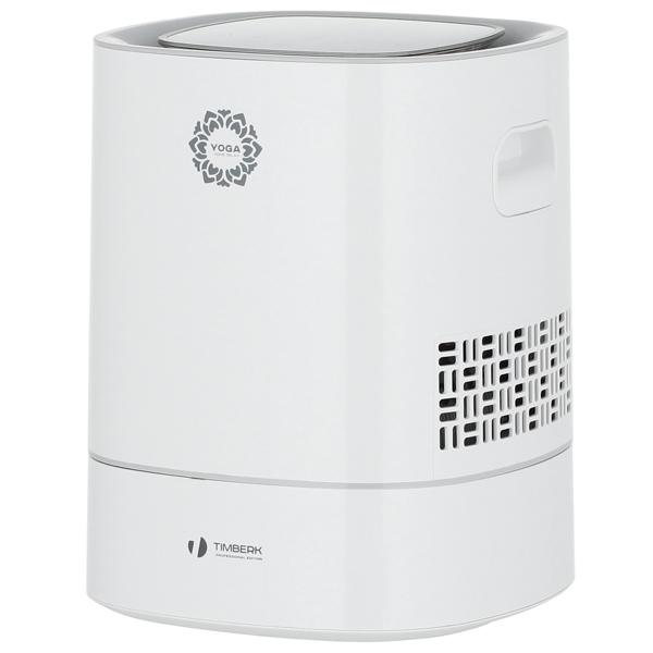 Воздухоувлажнитель-воздухоочиститель Timberk TAW H3 D (W)