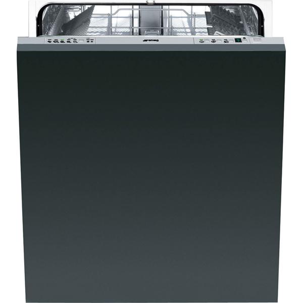 Встраиваемая посудомоечная машина 60 см Smeg