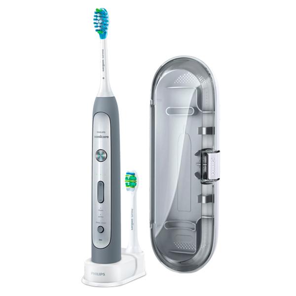 Электрическая зубная щетка Philips от М.Видео