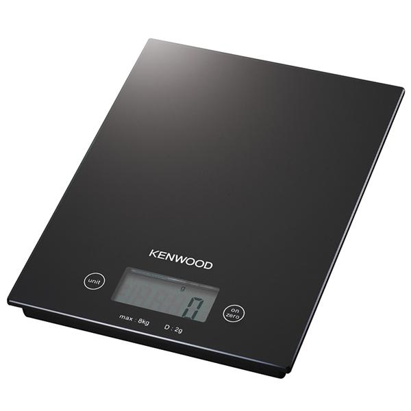 Весы кухонные Kenwood OWDS400001(DS400)