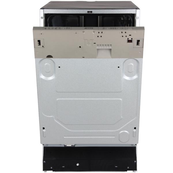 Встраиваемая посудомоечная машина 45 см Smeg STA4503