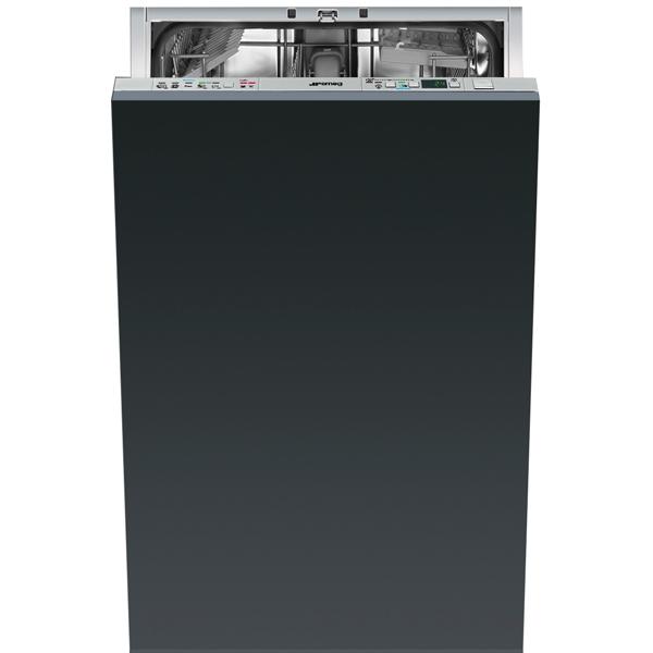 Встраиваемая посудомоечная машина 45 см Smeg