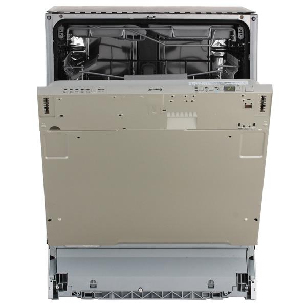 Встраиваемая посудомоечная машина 60 см Smeg STA6539L3