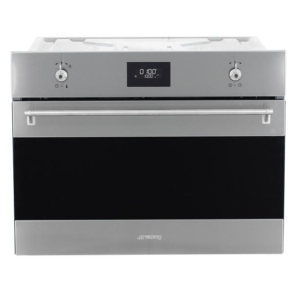 Встраиваемая микроволновая печь Smeg