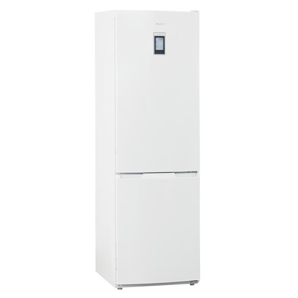 Холодильник с нижней морозильной камерой Атлант