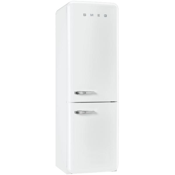 Холодильник с нижней морозильной камерой Smeg