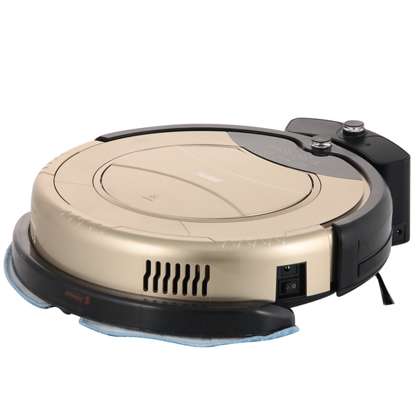 Робот-пылесос Haier