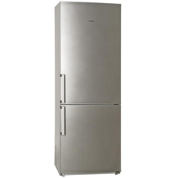 Холодильник с нижней морозильной камерой Широкий Атлант
