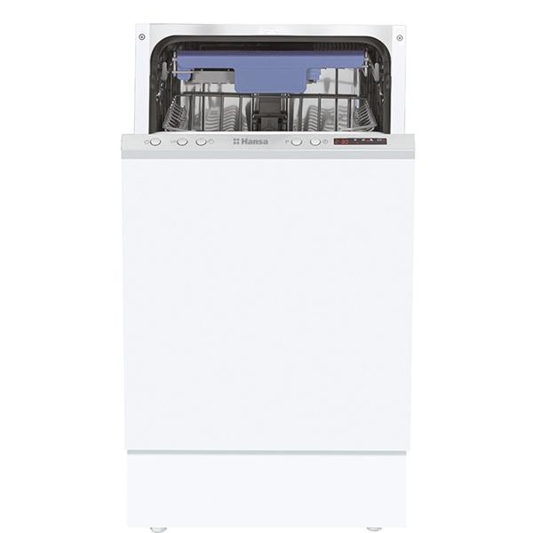 Встраиваемая посудомоечная машина 45 см Hansa