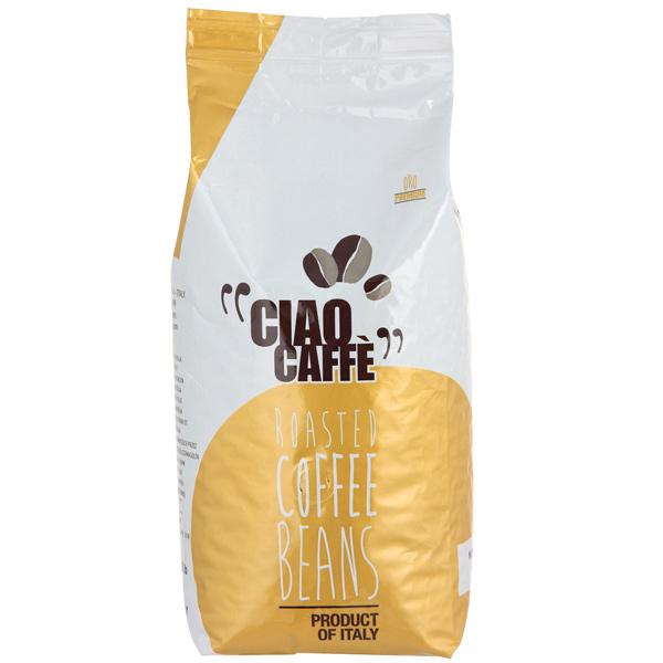 Кофе в зернах CiaoCaffe