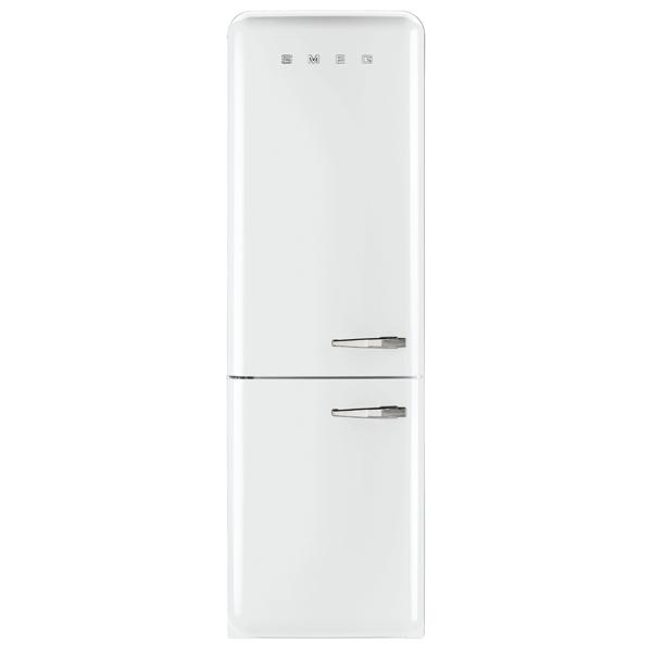 Холодильник с нижней морозильной камерой Smeg FAB32LBN1