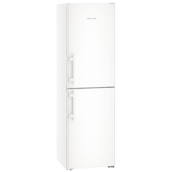 Холодильник с нижней морозильной камерой Liebherr от М.Видео