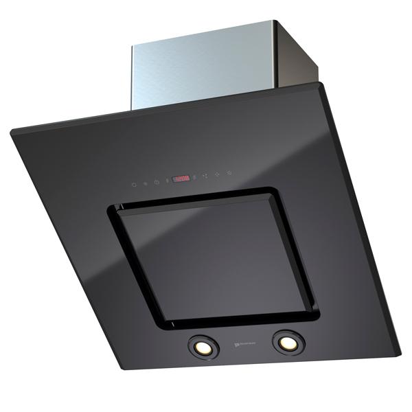 Вытяжка 60 см ShindoВытяжка 60 см<br>Материал козырька: стекло,<br>Освещение варочной поверх.: 2 х 20 Вт,<br>Антивозвратный клапан: Да,<br>Вес: 21.5 кг,<br>Высота: 76 см,<br>Глубина: 39 см,<br>Ширина: 60 см,<br>Наим. угольного фильтра: S.C.HC.02.09&#13;<br>S.C.HC.02.09&#13;<br>S.C.HC.02.09,<br>Рек. площадь помещения (в 2.6 м): до 14 кв. м,<br>Инд. загрязнения фильтра: Да,<br>Габаритные размеры (В*Ш*Г): 760-1090*600*390 мм,<br>Авт. включение вытяжки: Да,<br>Мин. высота над  эл. плитой: 65 см,<br>Количество моторов: 1,<br>Инд. времени отключения: Да,<br>Потребляемая мощность: 230 Вт<br>