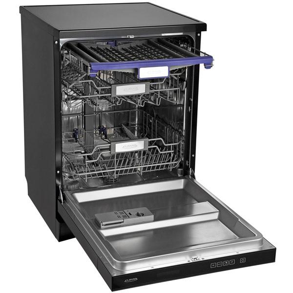 Flavia, Посудомоечная машина (60 см), FS 60 Enza