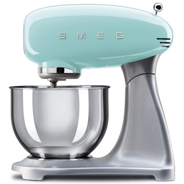 Кухонная машина Smeg