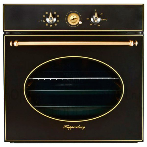 Электрический духовой шкаф Kuppersberg