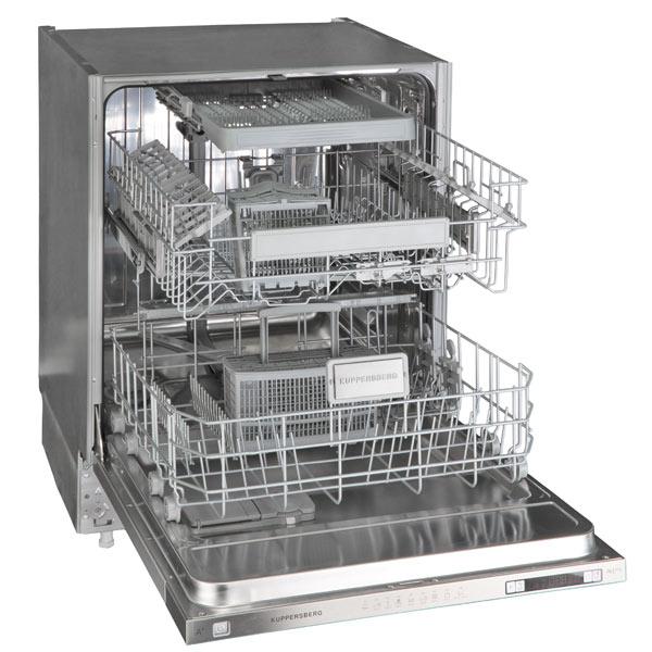 Встраиваемая посудомоечная машина 60 см Kuppersberg GLF 689