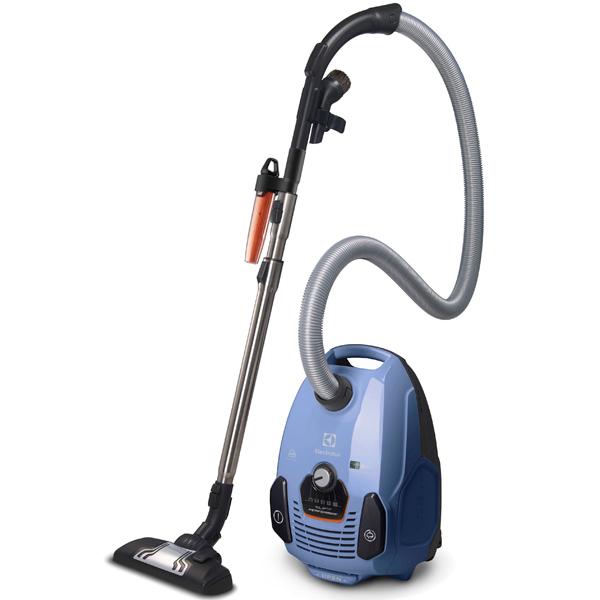 Пылесос с пылесборником Electrolux