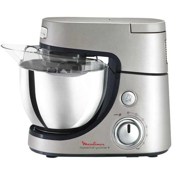 Кухонная машина Moulinex