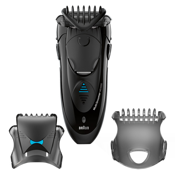 Электробритва Braun MG5050 Multi Groomer