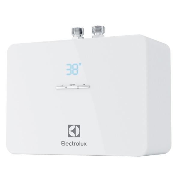 Водонагреватель проточный Electrolux NPX6 Aquatronic Digital