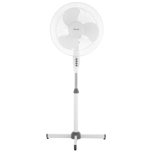 Вентилятор напольный Maxwell MW-3507 W