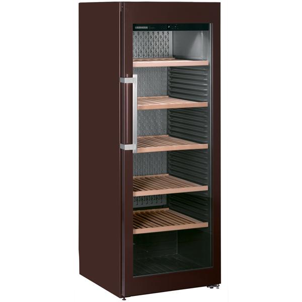 Винный шкаф от 140 см Liebherr WKt 5552-21