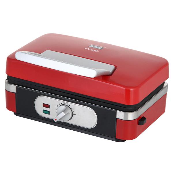 Электровафельница GFgril GF-040 Waffle-Grill-Toast