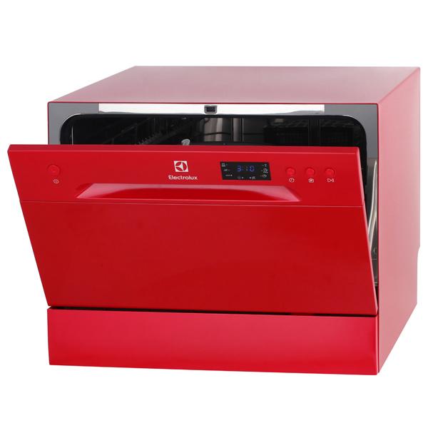 Посудомоечная машина (компактная) Electrolux