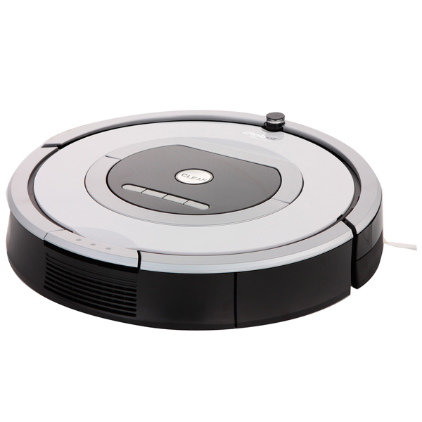 Робот-пылесос iRobot Roomba 776P