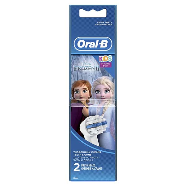 Насадка для электрической зубной щетки Oral-B
