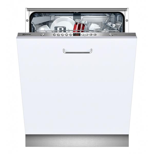 Встраиваемая посудомоечная машина 60 см Neff