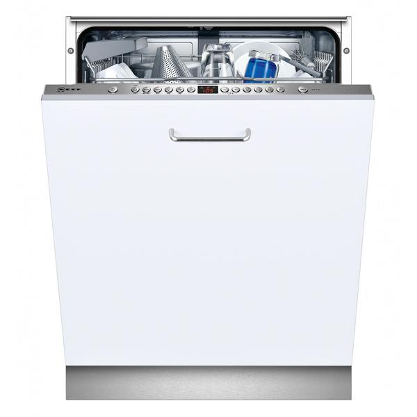 Встраиваемая посудомоечная машина 60 см Neff S51M65X4RU