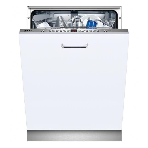 Встраиваемая посудомоечная машина 60 см Neff S52M65X4RU