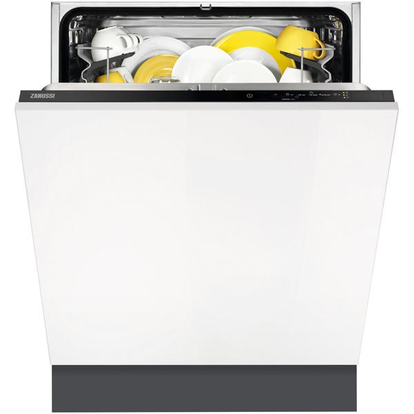 Встраиваемая посудомоечная машина 60 см Zanussi