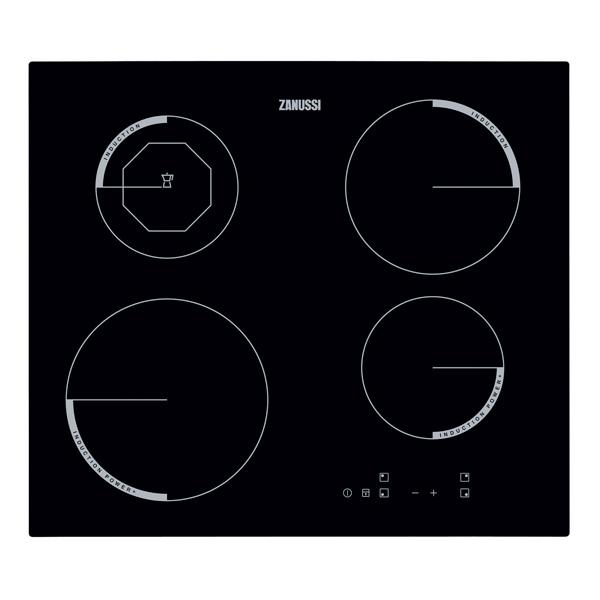 Встраиваемая индукционная панель Zanussi