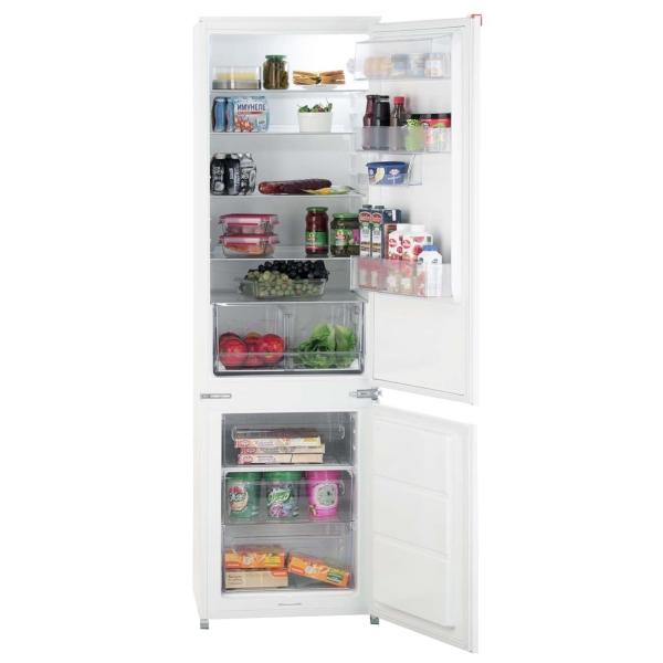 Встраиваемый холодильник комби Electrolux