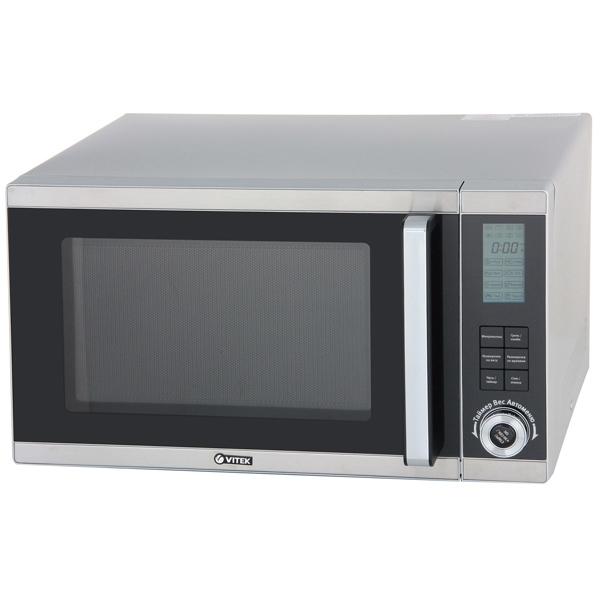 Микроволновая печь с грилем VITEK