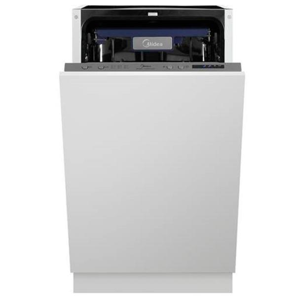 Встраиваемая посудомоечная машина 45 см Midea M45BD-1006D3 Auto