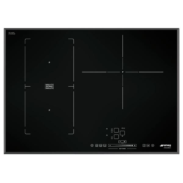 Встраиваемая индукционная панель Smeg